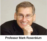 Mark Rosenblum