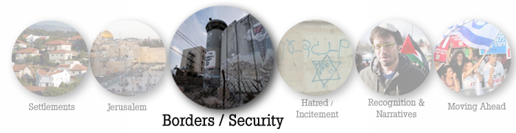 BOrders and Security