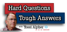 Hard Questions, Tough Answers with Yossi Alpher