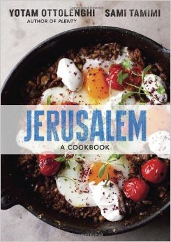 Jerusalem, A Cookbook
