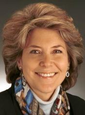 Kathleen Peratis
