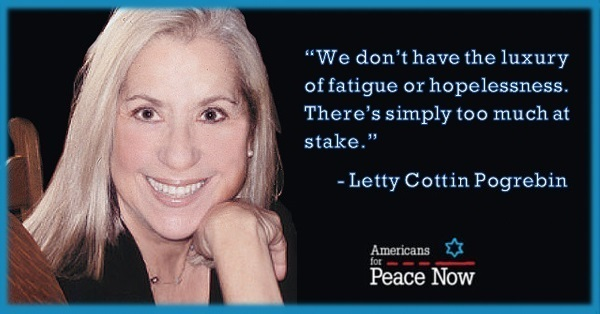 Letty Cottin Pogrebin is an author, journalist, lecturer, and social  activist. She