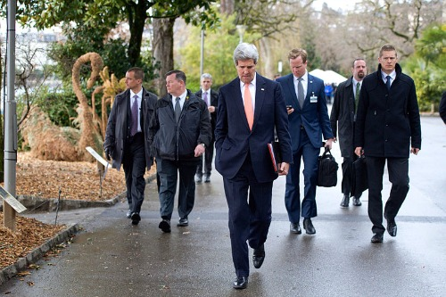 Secretary_Kerry_Walks_Back_to_Hotel_Amid_Iranian_Nuclear_Talks_in_Switzerland_500x333