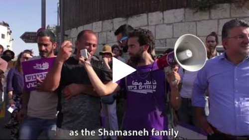 Shamasneh video