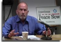 Yossi Alpher DC talk