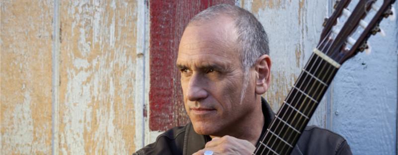 David Broza-guitar