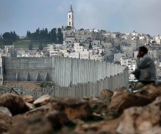 israeli-separation-barrier-Newsweek-AnatBenNun320x265