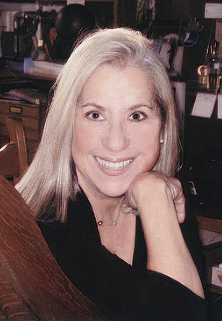 Letty Cottin Pogrebin