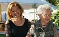 Debra and Ruth