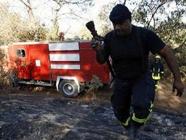 Carmel Fire - PA Firefighter and Truck 186x140.jpg