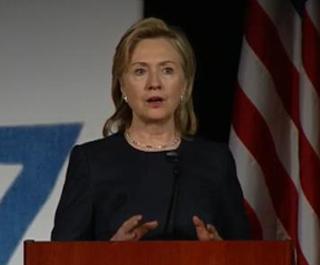 Hillary Clinton at Saban Inst 12-10 320x265.jpg