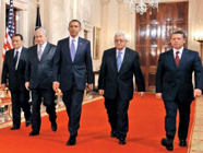 Mideast Peace Summit Leaders 9-1-10 186x140.jpg